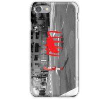 Monogatari – Red Crab iPhone Case/Skin