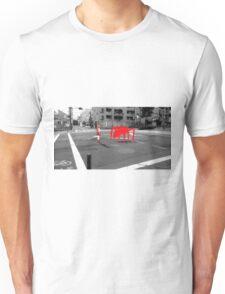 Monogatari – Red Crab Unisex T-Shirt
