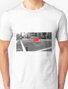 Monogatari – Red Crab T-Shirt