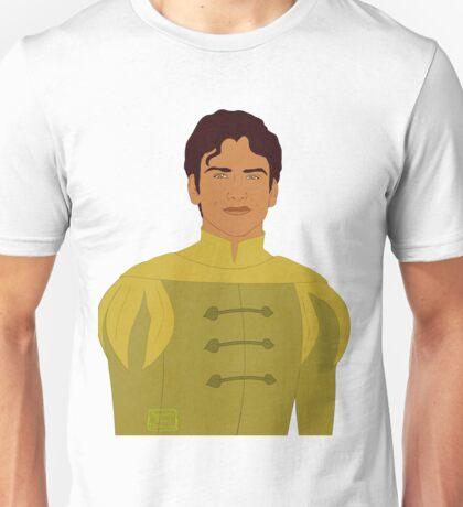 Prince Naveen Unisex T-Shirt