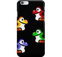 Yoshi Babies iPhone Case/Skin