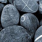 pebbles by Edeneye