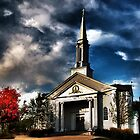 St Jude Church by LudaNayvelt