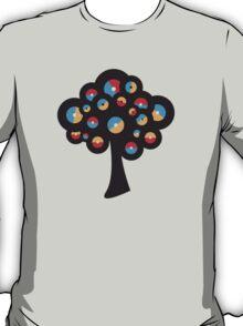 Soul Tree (4 colour) T-Shirt
