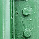 green bolts by fabio piretti