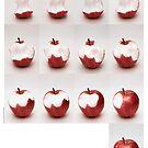 one apple by Daniel Plateado
