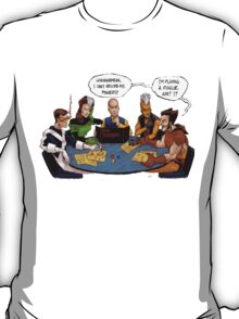 Shirt of the Month - August, 2015 T-Shirt