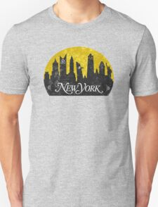 New York (The Cities of Comics) T-Shirt