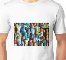 Buoys and Props Unisex T-Shirt