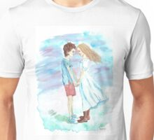 Anna and Marnie  Unisex T-Shirt