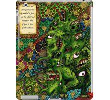 Lovecraft dreams iPad Case/Skin