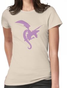 Shadowcat Womens Fitted T-Shirt