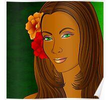 I'm Your Black Magic Woman (2) Poster