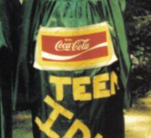 TEEN IDLES - 1980 DEMO Sticker