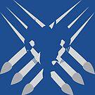 Wolverine by Adam Grey
