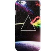Pink Floyd Dark Side iPhone Case/Skin