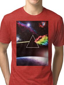 Pink Floyd Dark Side Tri-blend T-Shirt