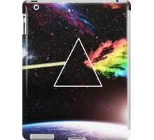 Pink Floyd Dark Side iPad Case/Skin