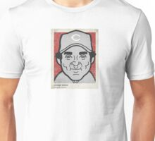 Johnny Bench Caricature Unisex T-Shirt