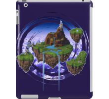 Kingdom of Zeal - Chrono Trigger iPad Case/Skin