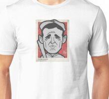 Frank Chance Caricature Unisex T-Shirt