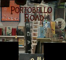 Portobello Road by phil decocco