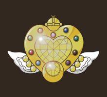 Sailor Moon Eternal Moon Article