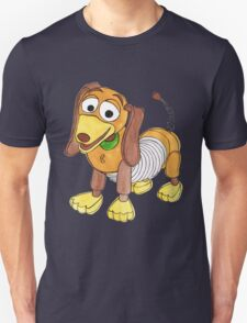 The Slinky Dog Unisex T-Shirt