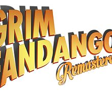 Grim Fandango Remastered by scottrosson