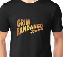 Grim Fandango Remastered Unisex T-Shirt