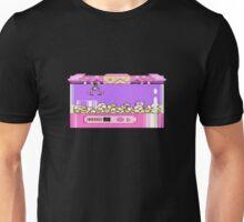 Kirby's Claw Machine Unisex T-Shirt