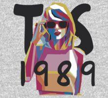 TS 1989 Kids Tee