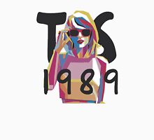 TS 1989 Womens Fitted T-Shirt