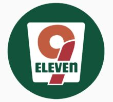 7 Eleven, 9/11 by Damon389489