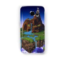 Kingdom of Zeal - Chrono Trigger Samsung Galaxy Case/Skin