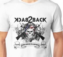 Back to back War Champs Unisex T-Shirt