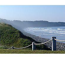 Sea Mist Photographic Print