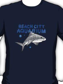 Beach City Aquarium Shirt T-Shirt