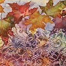 Colours 2 - Autumn by Susan Moss