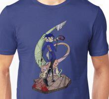 Nny Monster Unisex T-Shirt
