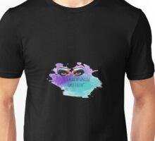 Genuine Chris Colfur Unisex T-Shirt