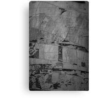 Tape 1.0 Canvas Print