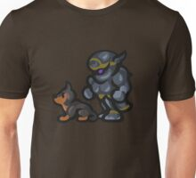 Shadow and Interceptor Unisex T-Shirt