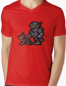 Shadow and Interceptor T-Shirt