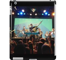 Saint Motel iPad Case/Skin