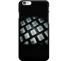 Keys iPhone Case/Skin