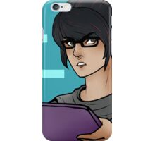 Life is Strange - Let me guess - iPhone Case/Skin