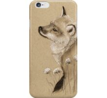 Baby Fox iPhone Case/Skin