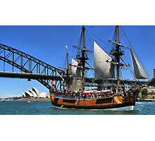 Aussie Icons Photographic Print
