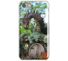 Hobbits Welcome iPhone Case/Skin